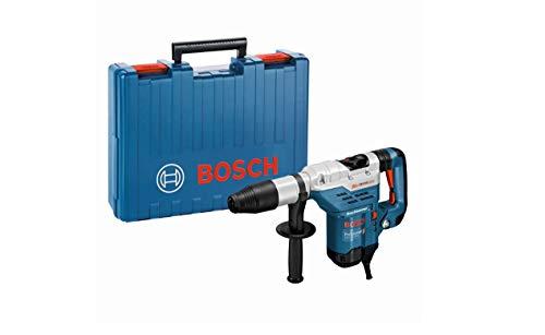 Imagen de Martillo Eléctrico Bosch Professional por menos de 550 euros.
