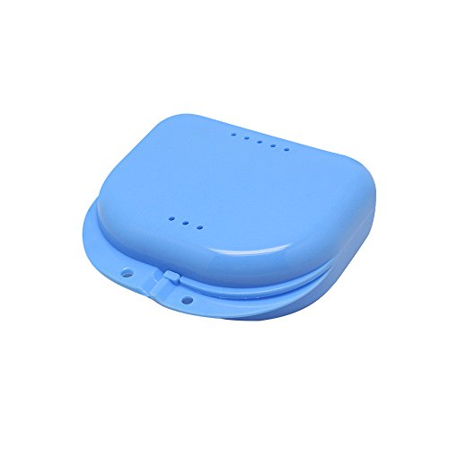 SelfTek Gum Shield Case Mouthgua...