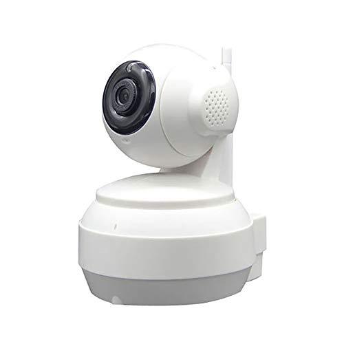 PUKEFNU 3G 4G SIM-Karte Handy Babyphone Mit Kamera 960P HD APP WLAN Kamera360 ° Panorama Mini Babyfon 11 LEDs Überwachungskamerasystem P2P Wasserdicht Überwachungskamera Aussen Zweiwege-Audio
