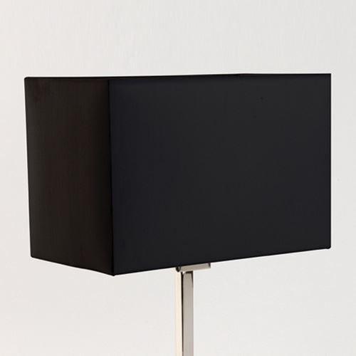 Astro – Park Lane Grande Noir Mur/table Abat-jour 4003 Noir