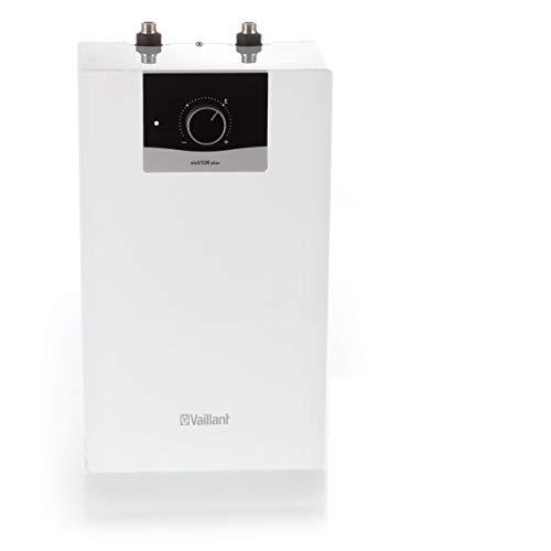 Vaillant Warmwasserspeicher/Untertischgerät eloSTOR VEN 5/7-5 U plus mit Armatur VNU 2 302595