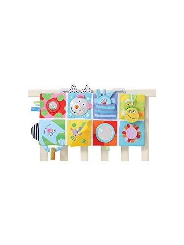 Taf Toys- COT Play Center con Luci e Suoni, 11655.0