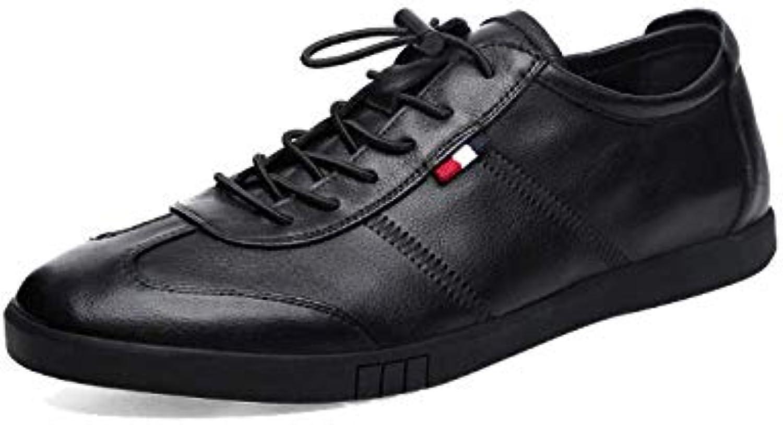 hommes / femmes zpedy hommes des coréenne chaussures en cuir façon coréenne des conduite mode sport dentelle occasi onnels bw15646 caractéristique vestiHommes taires magasins en ligne moins cher ebc719