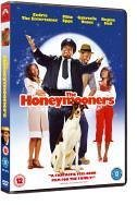 The Honeymooners [DVD] by Cedric the Entertainer