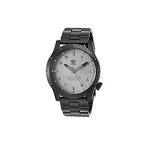 adidas Relojes Hombre Cypher_M1. Pulsera De Acero Inoxidable Sólido 3