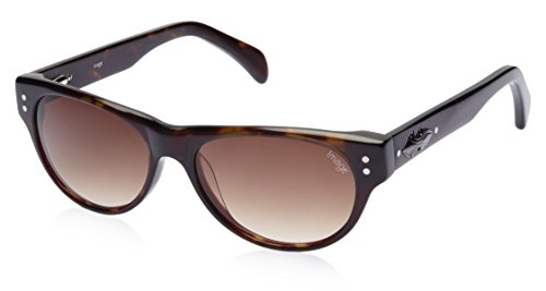 Image Wayfarer Sunglasses (Brown) (IMS308C2SG)  available at amazon for Rs.1099