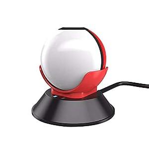 Cyberkit Poke Ball Plus Ladestation für Nintendo Switch Poke Ball Plus Controller Pikachu & Let's Go Eevee