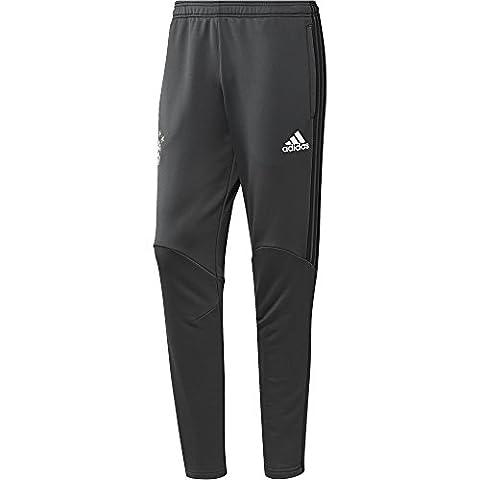 adidas FCB PRES PNT - Pantalon longue pour Homme, Gris - L, Taille: L
