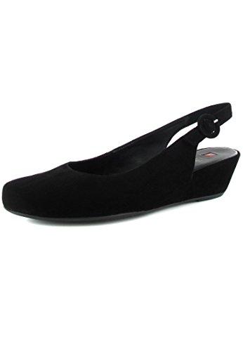 Slingback Shoe 4212 Black