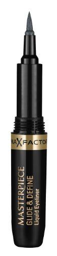 Max Factor - Glide & Define - Eyeliner liquide - 4 Fumée