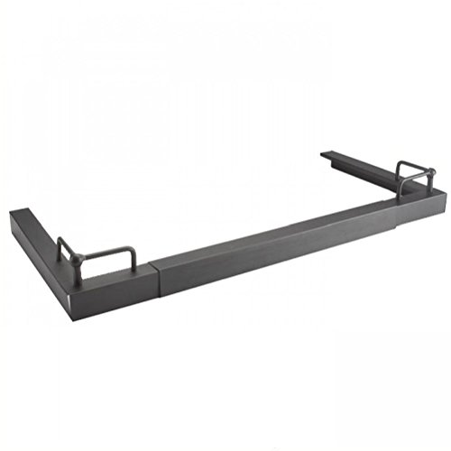 fire-fender-black-guard-fireside-edge-ends-steel-adjustable