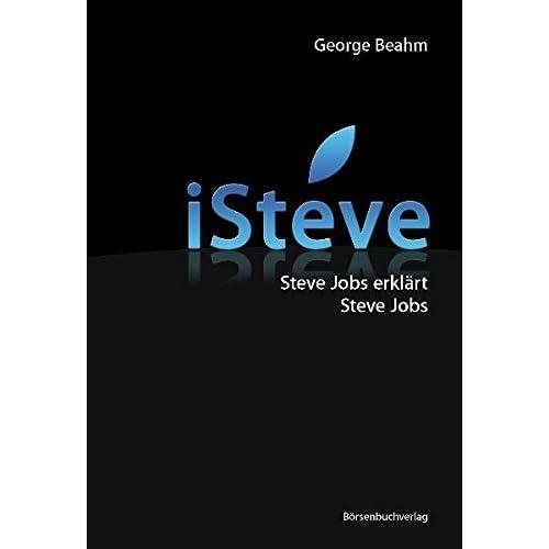 iSteve : Steve Jobs erklärt Steve Jobs