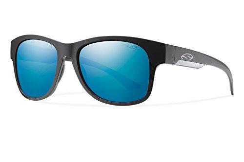 Smith Optics Wayward ChromaPop Sonnenbrille, polarisiert Einheitsgröße matte black