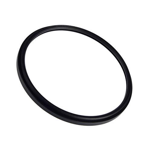 Lente filtro UV universale 67mm Haze Proteggi l'obiettivo Della fotocamera Ottica di protezione Materiale vetro e Metallo per fotocamere DSLR SLR DC DV