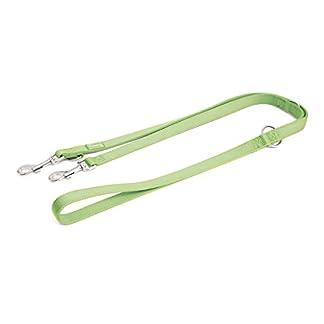 freedog f010082013-Shooter Nylon Training, Dog, Lime Green Freedog f010082013–Shooter Nylon Training, Dog, Lime Green 31TlwbjvNvL