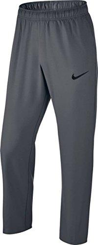 Nike M PANT TEAM WOVEN - Hosen Grau - S - Herren