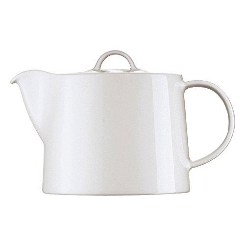 Arzberg Cucina Teekanne / 6 Personen, Tee Kanne, Porzellankanne, Bianca, Porzellan, 1.5 L,...