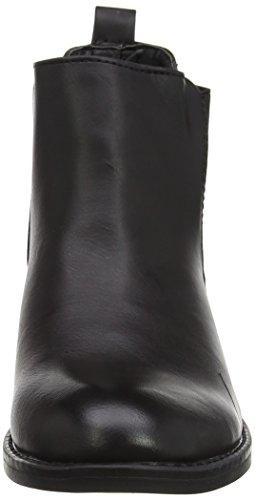 Dolcis Ranger, Stivali Donna Nero (Black)