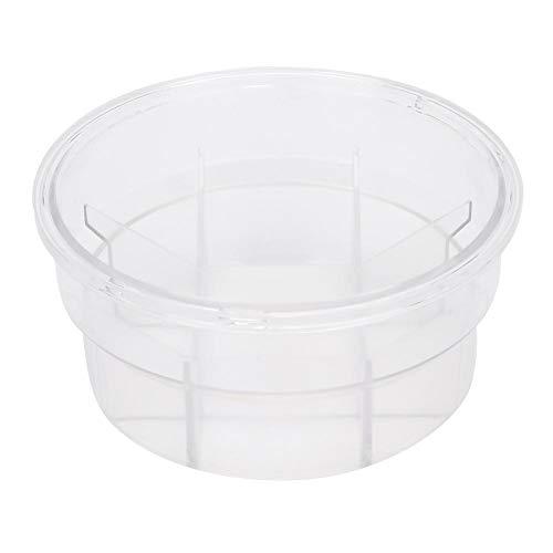Taza del filtro de aire, tipo baño de aceite, para accesorios de...