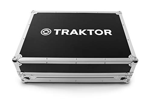 TRAKTOR Kontrol S4 MK3 Flight Case