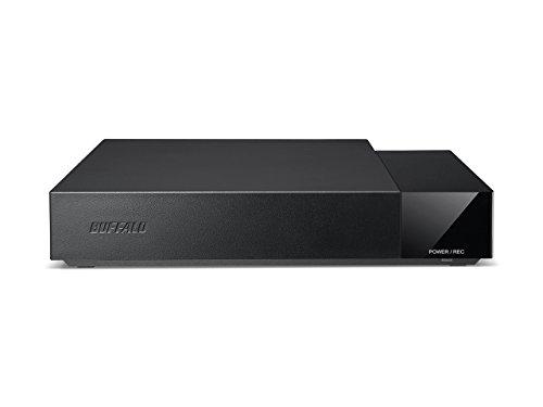 Buffalo HDV-SA1.0U3-EU 1 TB DriveStation Media, externe Festplatte  (8,9 cm (3,5 Zoll), SATA III, USB 3.0) schwarz