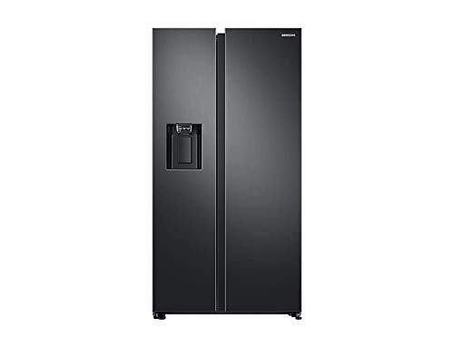 Samsung RS68N8221B1 nevera puerta lado lado Independiente