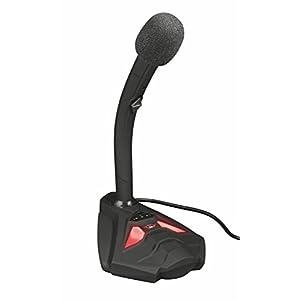 Trust GXT 211 Reyno USB Gaming Mikrofon