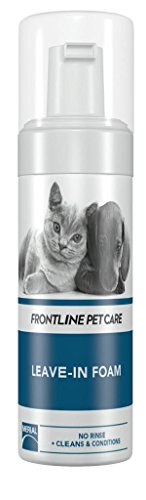 Frontline Pet Care 2 in 1 Cleansing Foam 150 ml 1
