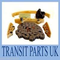 Transit Pièces UK tpuk-1700Kit chaîne
