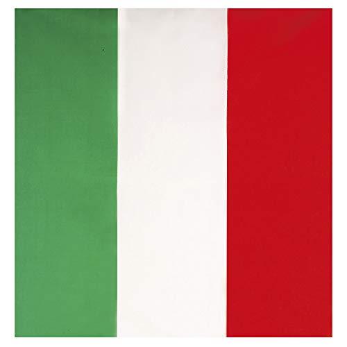 Italien Un Kostüm - Widmann - Bandana Kopftuch Italien