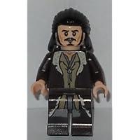 LEGO The Hobbit: Bard the Bowman Minifigure