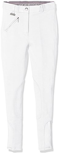 Harry\'s Horse Kinder Reithose Youngrider, Weiß, 140