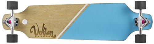 Volten Longboard Freeride, 38 x 9.75 Zoll, 620023 -