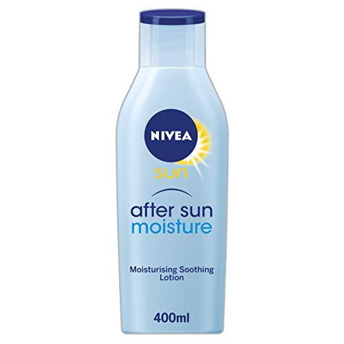 Nivea Sun Apres Lotion 400ml