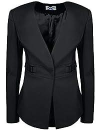 Cappotti Amazon E Abbigliamento Fracomina Donna it Giacche IIgTq