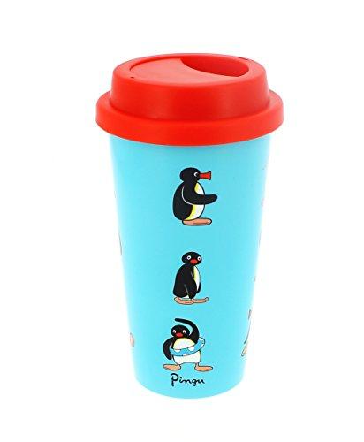 (Pingu Reise Tasse)