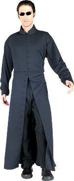 Dress Costume - Standard Size by Rubies Costume Co (Neo Matrix Kostüm)