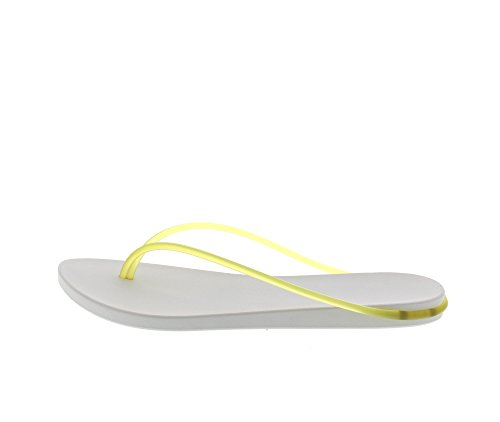 IPANEMA - PHILIPPE STARCK Thing M 81601 - white yellow Weiß (White/Yellow 22339)