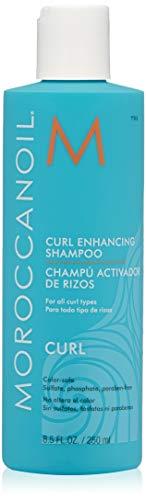 Moroccanoil Locken Shampoo, 250ml