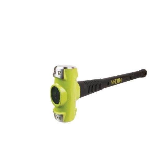 Wilton Bash Vorschlaghammer mit unbrechbarem Stiel - 5kg