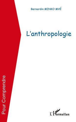Livre gratuits en ligne L'anthropologie pdf, epub ebook