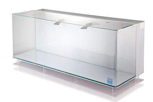 Nuvo Aquarium Nano 24 Black -
