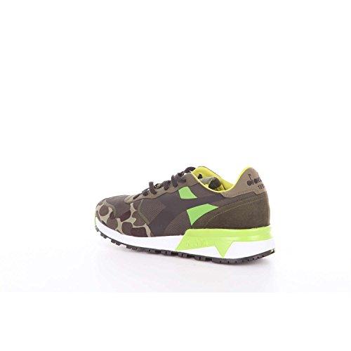 Trident 90 Summer Fu Verde