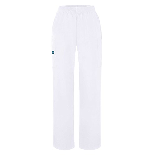 ADAR UNIFORMS Medical Scrub Pants – Women's Hospital Uniform Trousers