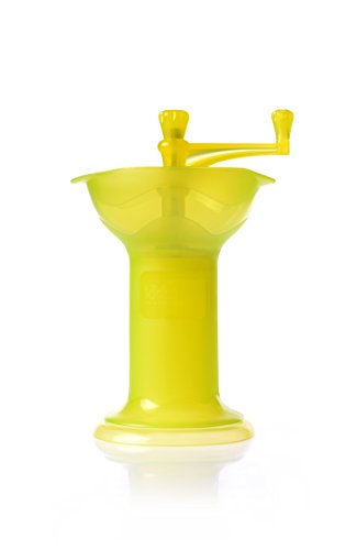 Kidsme Food Grinder (Lime)