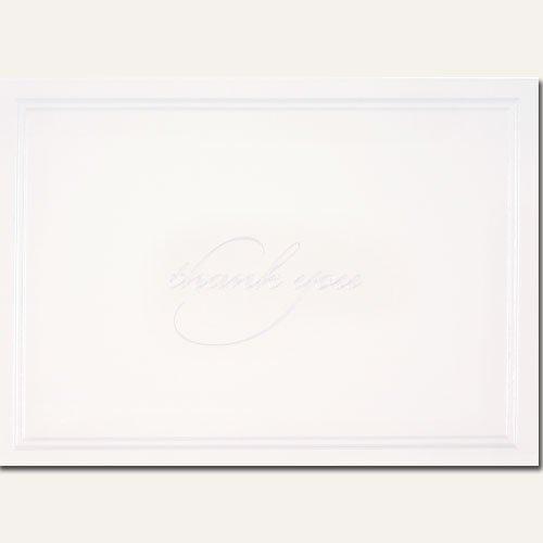 k You Karten, Pearl White, 50Stück (61506) (Gartner Studios-karten)