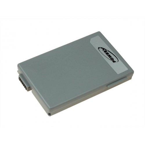 Batería para Canon DC95 850mAh