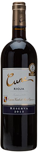 Cune - Reserva 750 ml