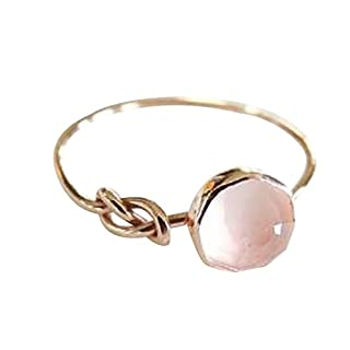 Vintage Ladies Jewelry Natural Gem Stone Women's Ring Bride Ring Wedding Ring Birthday Gifts