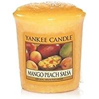 Yankee Candles Campionatori Votives - Mango Peach Salsa